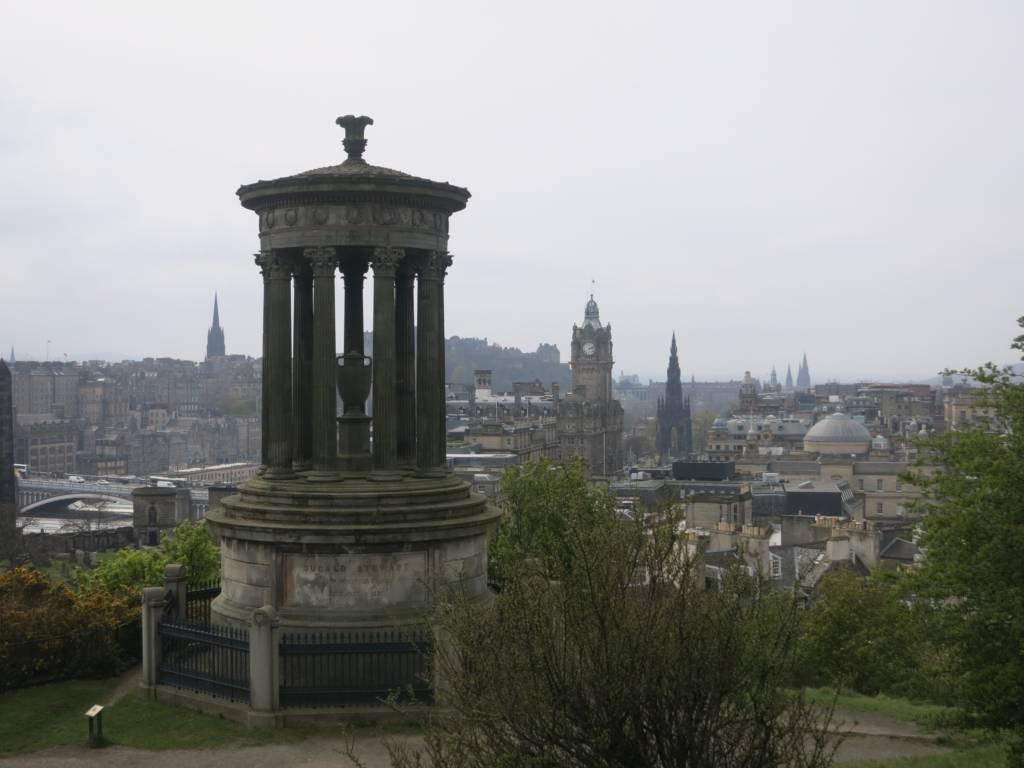 Trips to Scotland