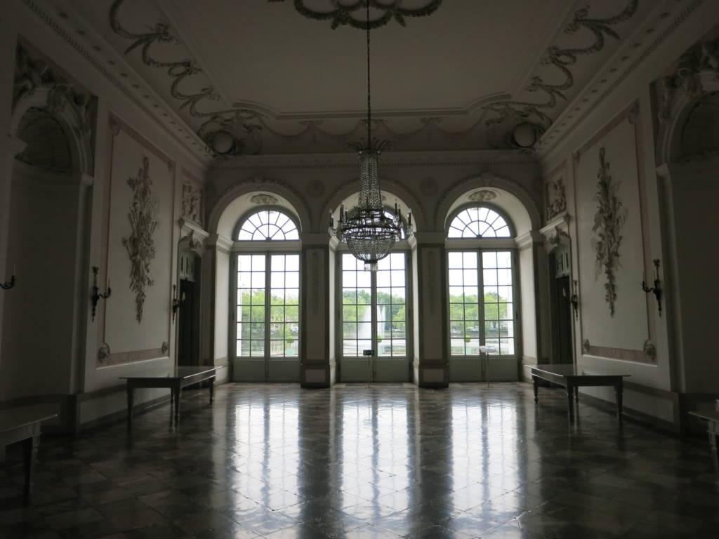 dusseldorf palace