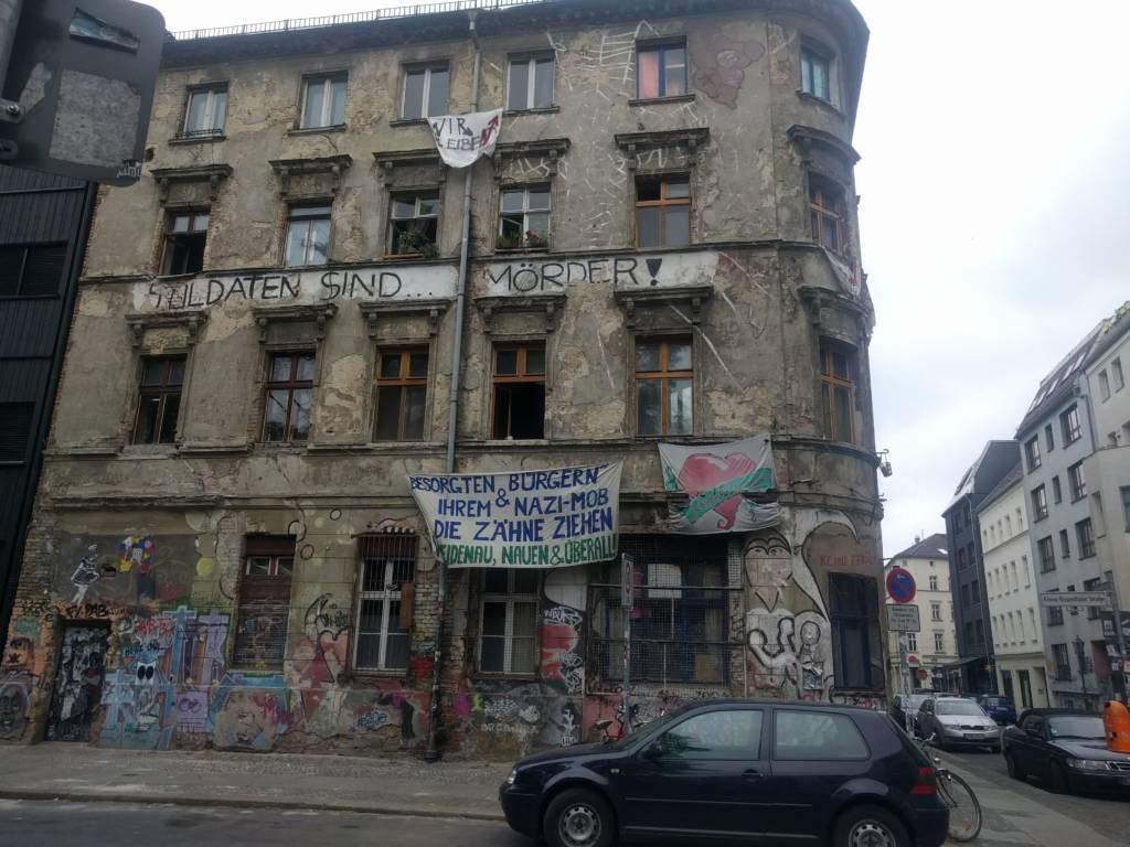 Communist Berlin