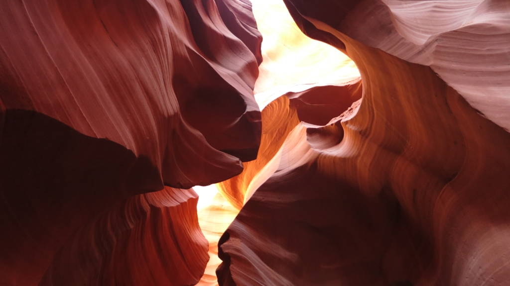 Lower Antelope Canyon tour