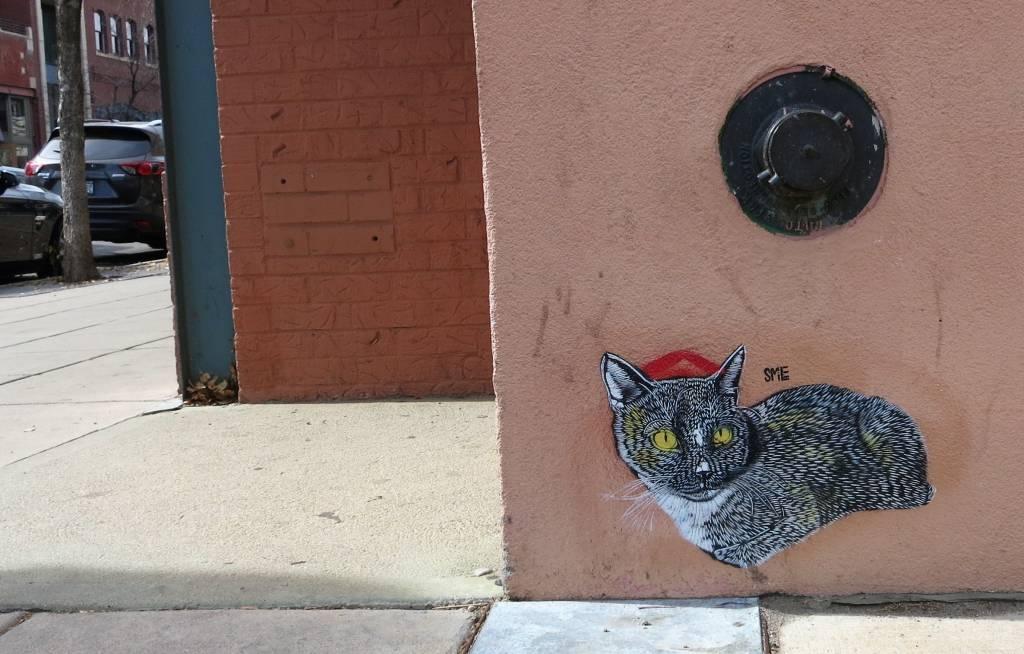 boulder street art