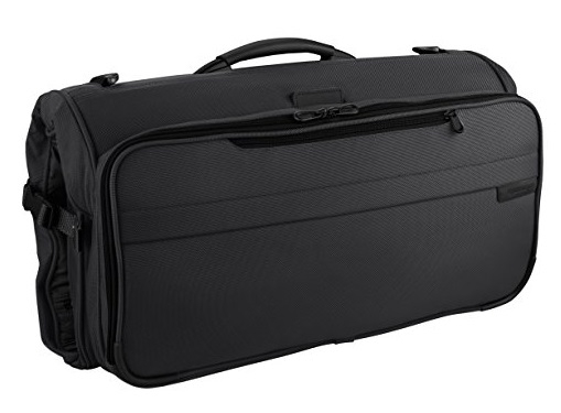 19 Best Carry On Garment Bags For Busy Business Travelers