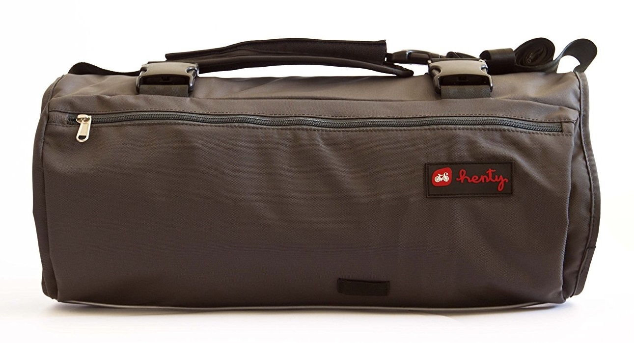 19 Best Carry On Garment Bags For Busy Business Travelers Travel Meets Hy