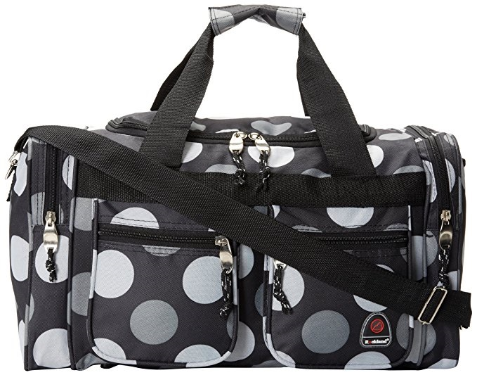 Travel Light With The Best Carry On Duffel Bags
