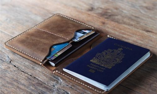 best passport wallet