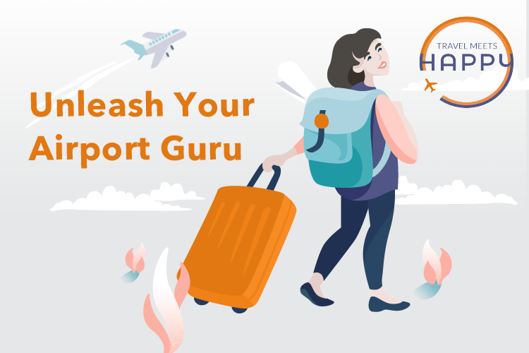f8cbacf8a9ca Unleash Your Inner Airport Guru Guide - Travel Meets Happy
